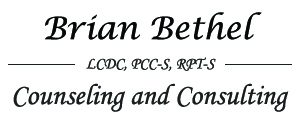 Brian Bethel Counseling and Consultations